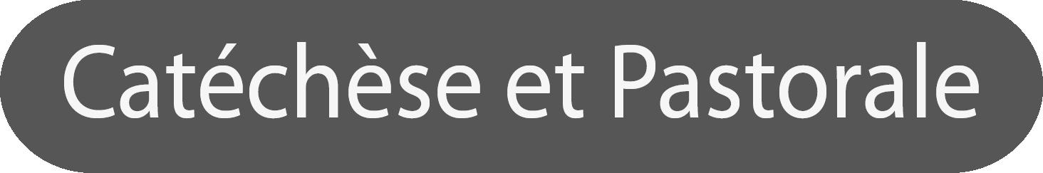 catéchése et pastorale grupo editorial verbo divino